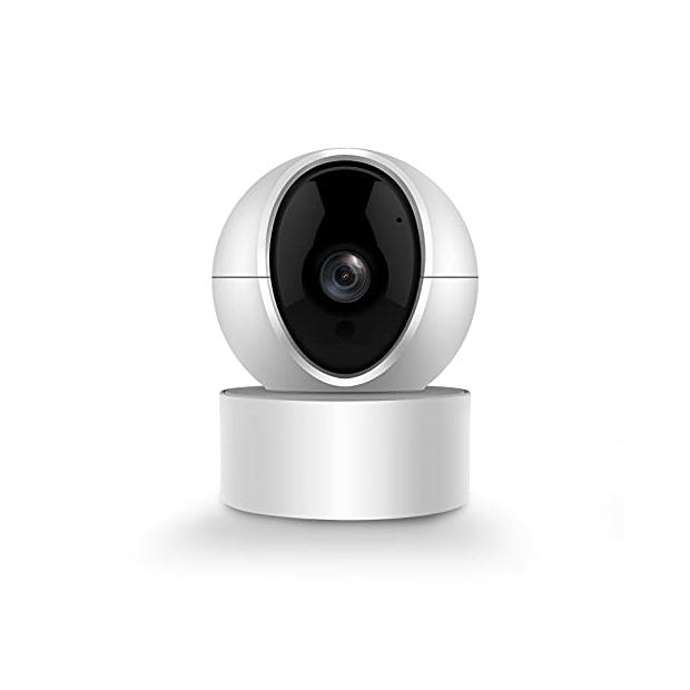 Mirillas compatibles con Google Home