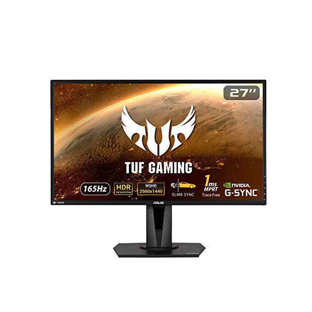 Monitores 2k g-sync