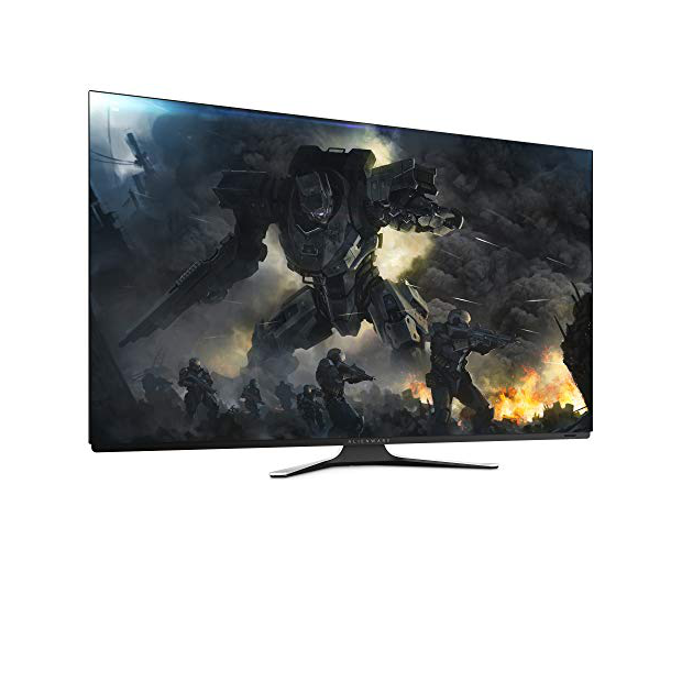 Monitores 4k 0.5 ms