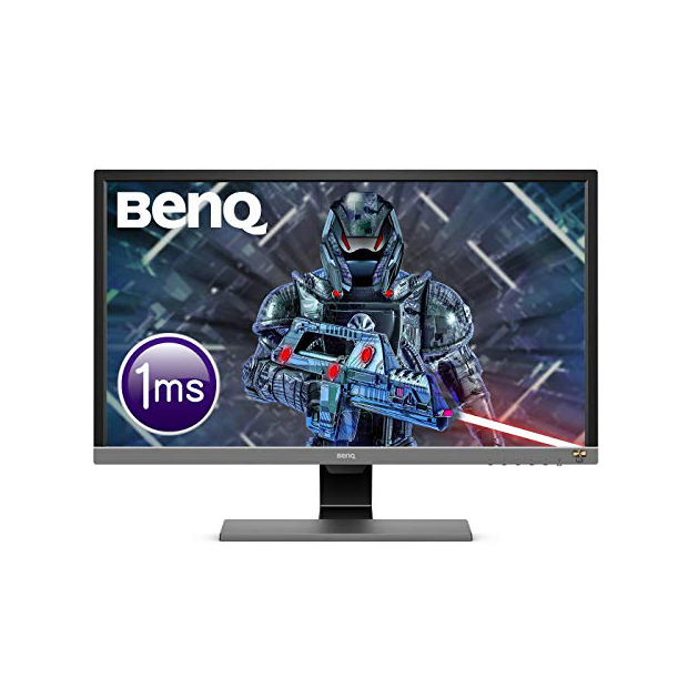 Monitores 4k 1ms