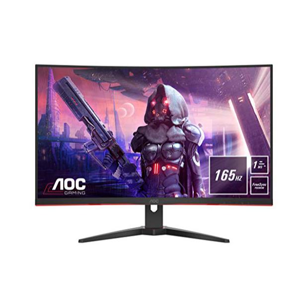 Monitores Gaming qhd 32 pulgadas