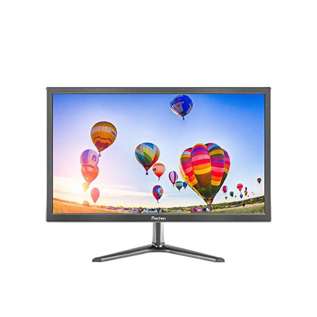 Monitores con HDMI con altavoces