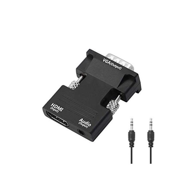 Monitores con HDMI dvi y vga