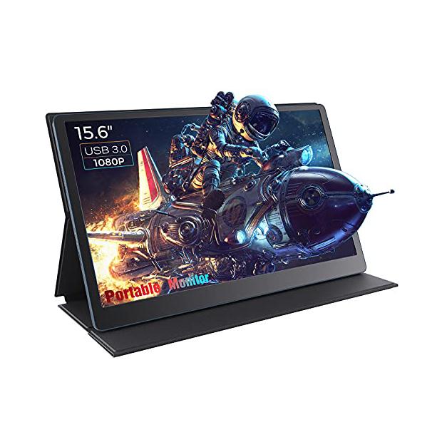 Monitores con HDMI portátiles