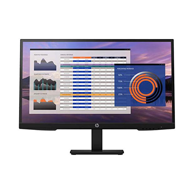 Monitores de PC HP