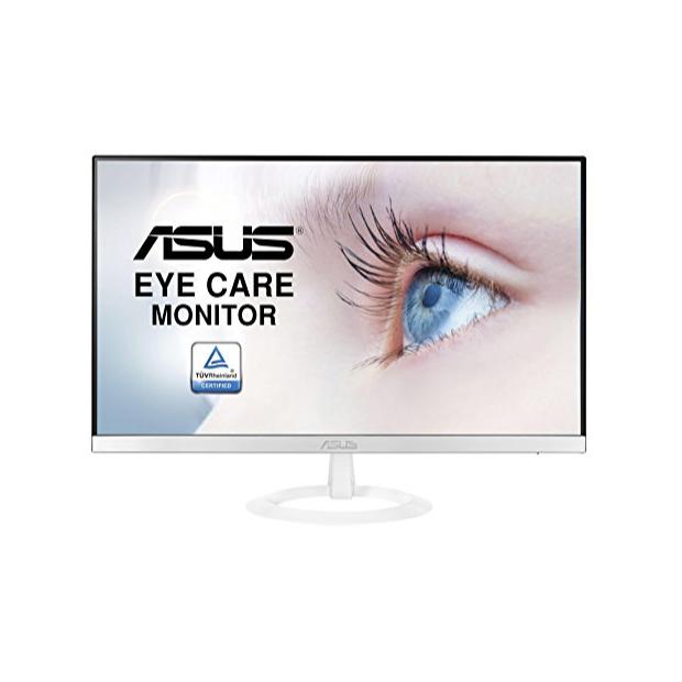 Monitores de PC blancos
