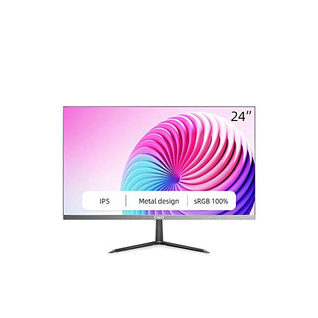Monitores de PC sin bordes