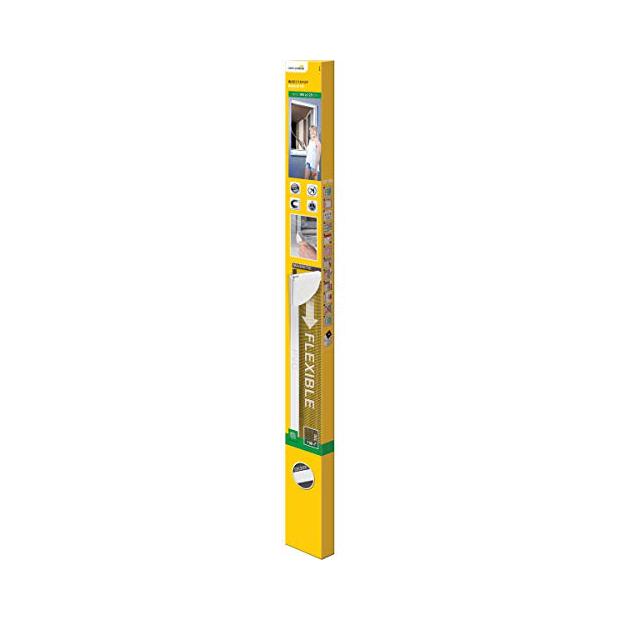 Mosquiteras fija PVC flexible magnética