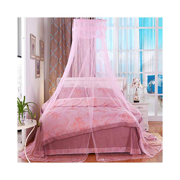 Mosquiteras para cama matrimonial