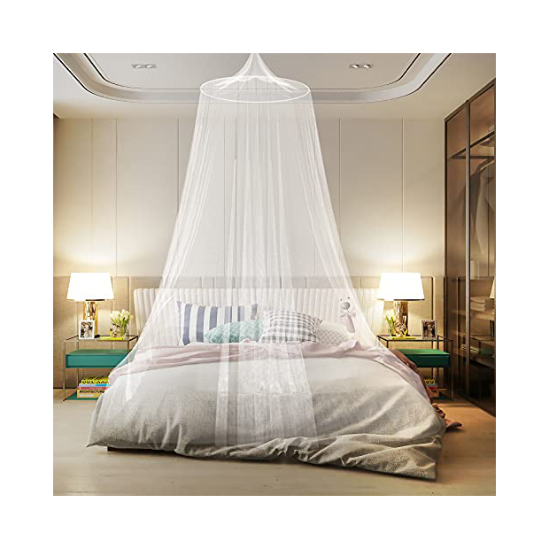 Mosquiteras para cama plegables