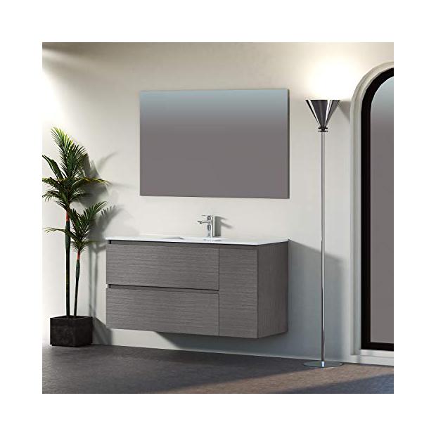 Muebles de baño 120 cm