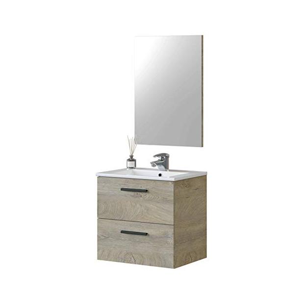 Muebles de baño 60x35