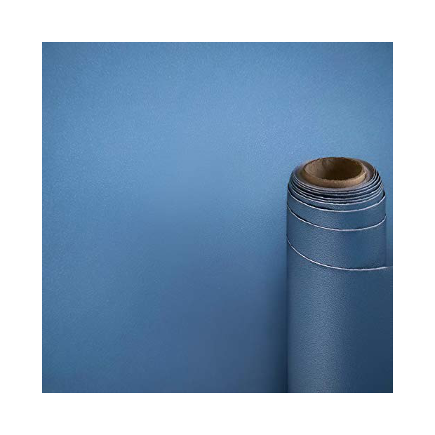 Muebles de baño azules