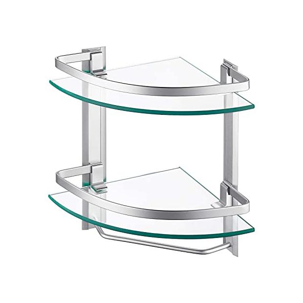 Muebles de baño de cristal