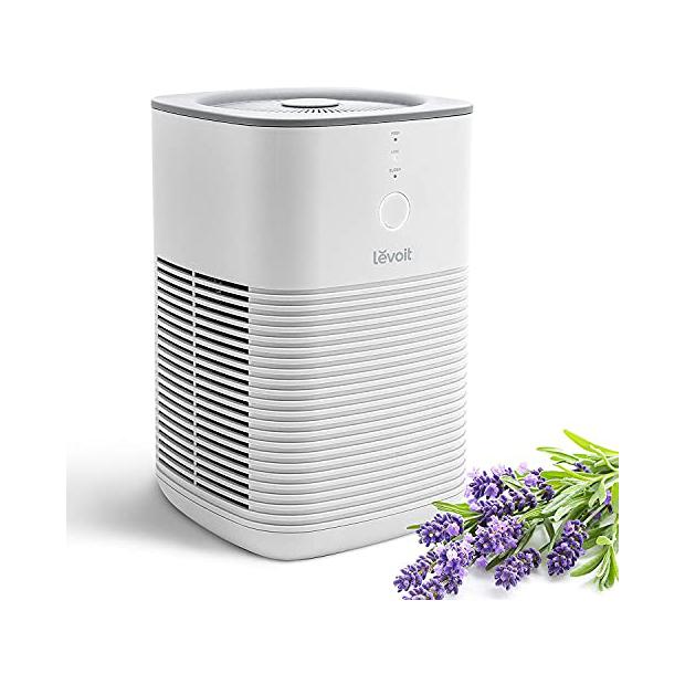 Purificadores de aire y aromaterapia