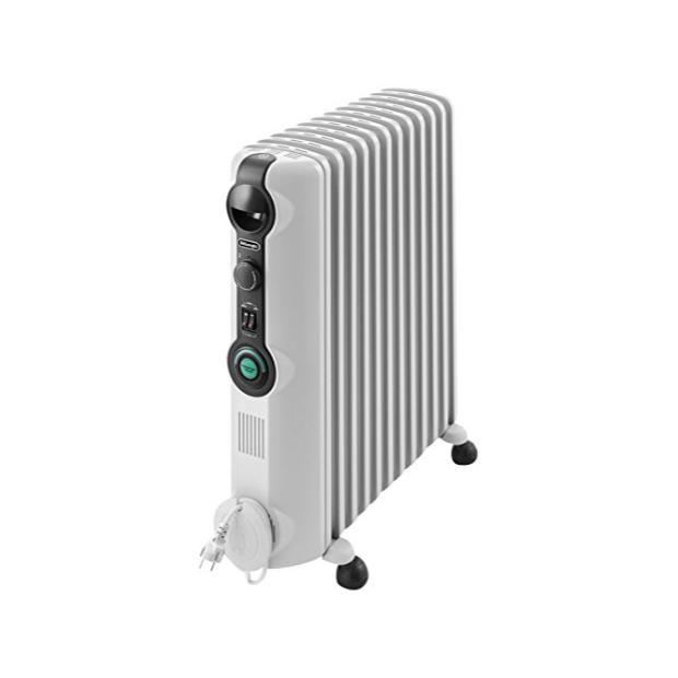 Radiadores de aceite con termostato