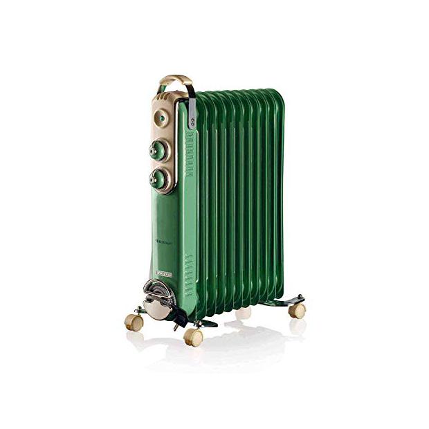 Radiadores de aceite verticales