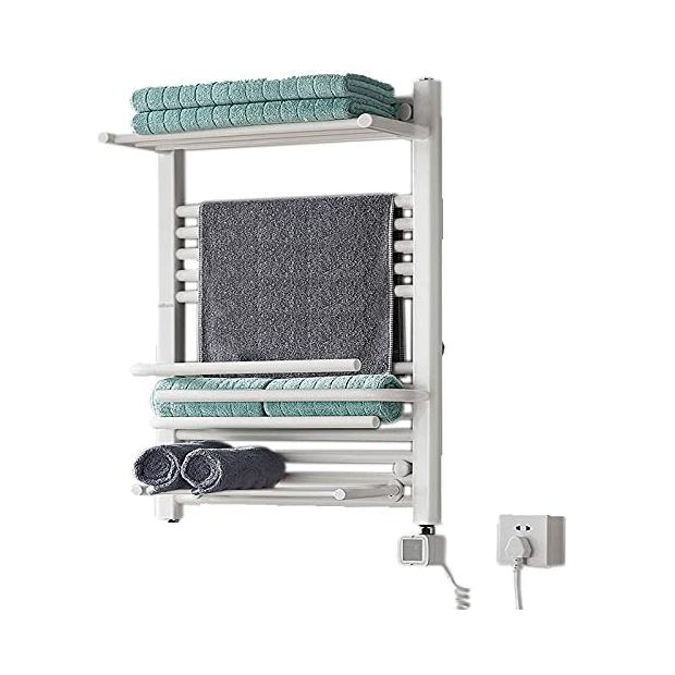 Radiadores toalleros de agua 400w