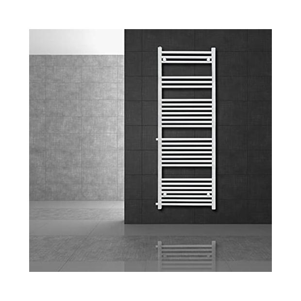 Radiadores toalleros verticales