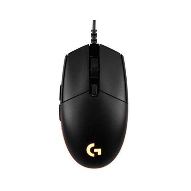 Ratones gaming con 6 botones