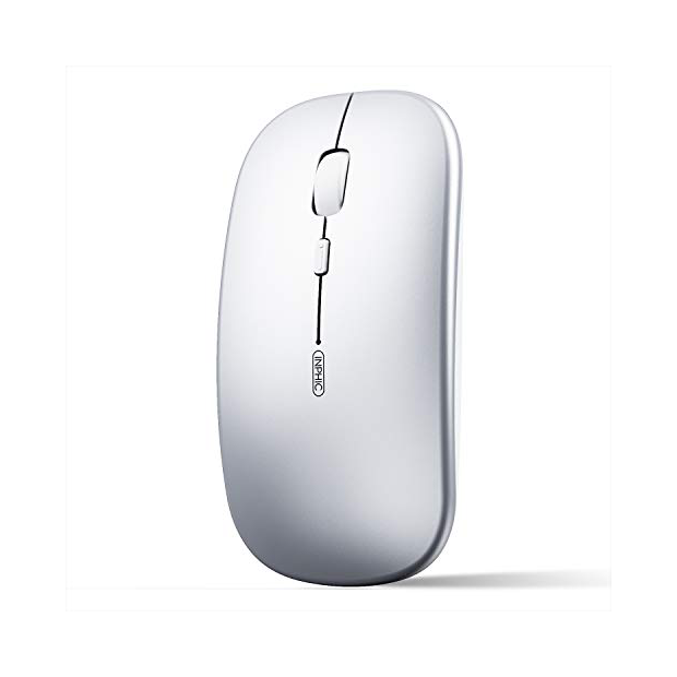 Ratones inalámbricos por WiFi