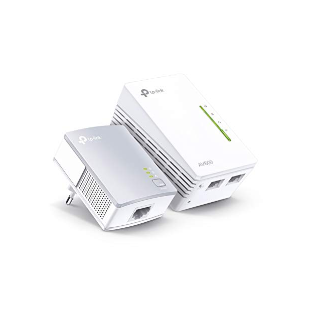 Repetidores WiFi 600 mbps