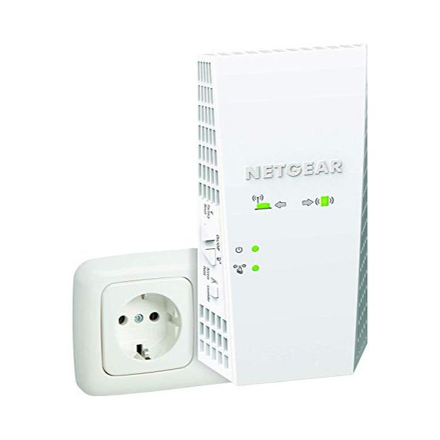 Repetidores WiFi Netgear