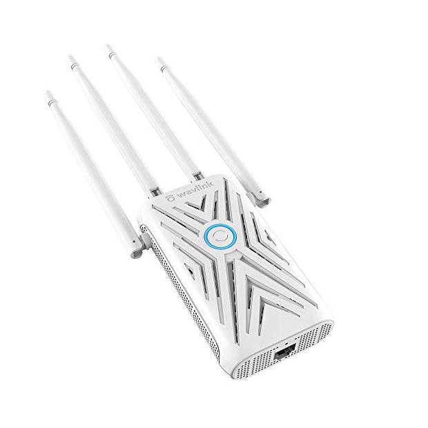 Repetidores WiFi Wavlink