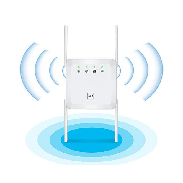 Repetidores WiFi de ultima generación