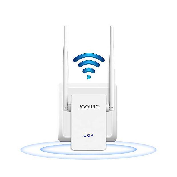Repetidores WiFi para Android