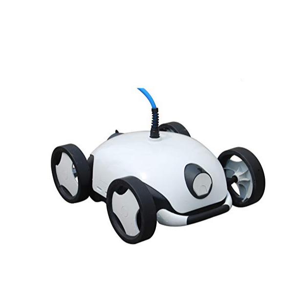 Robots aspiradores de jardines