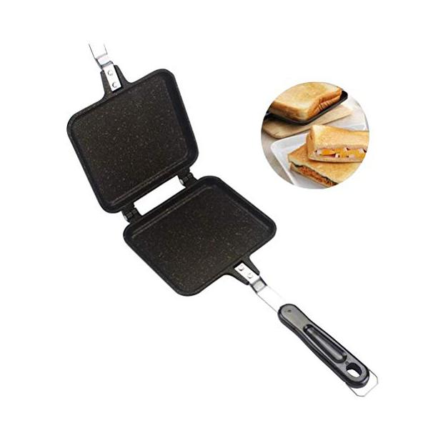 Sartenes dobles para sandwich