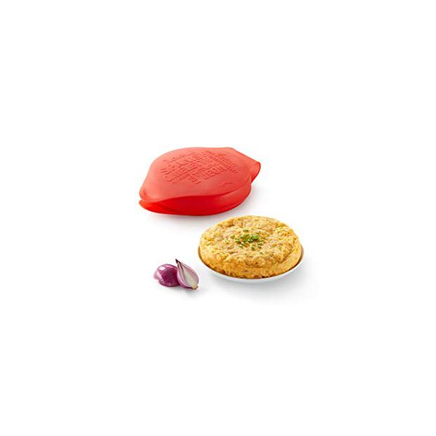 Sartenes para omelette