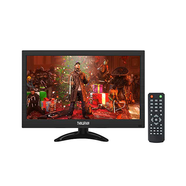 Smart TV 15 pulgadas