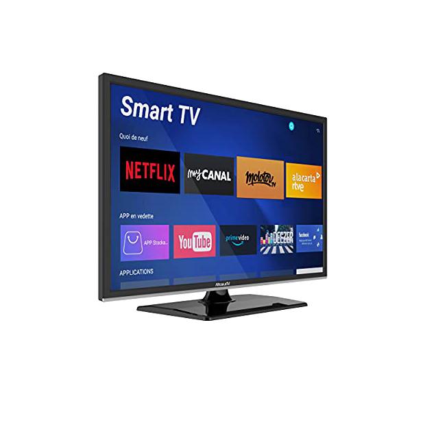 Smart TV 19 WIFI