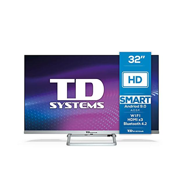 Smart TV 32 baratas
