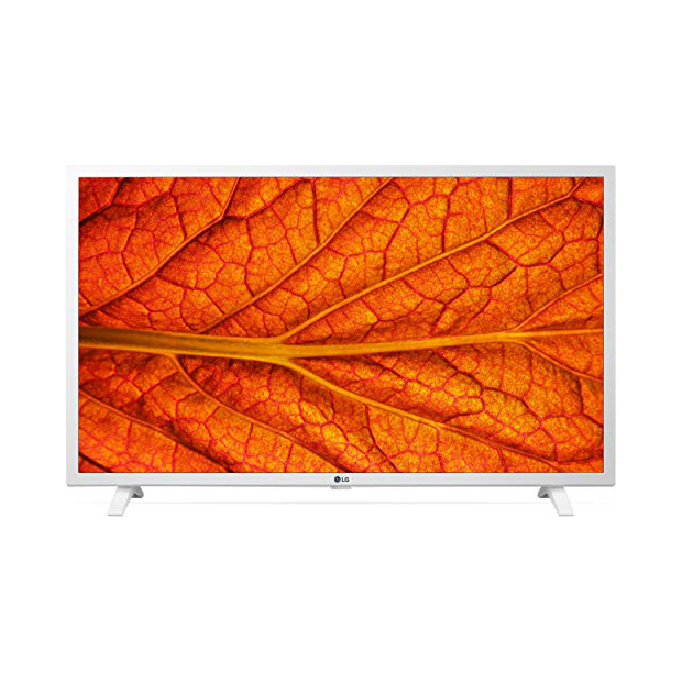 Smart TV 32 pulgadas blancas