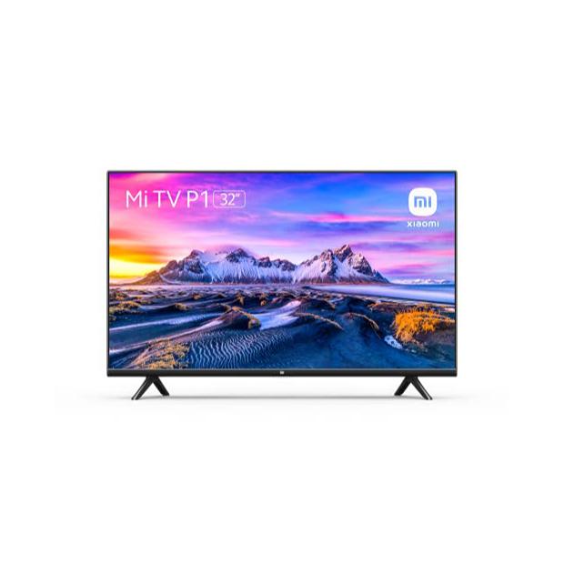 Smart TV con google play