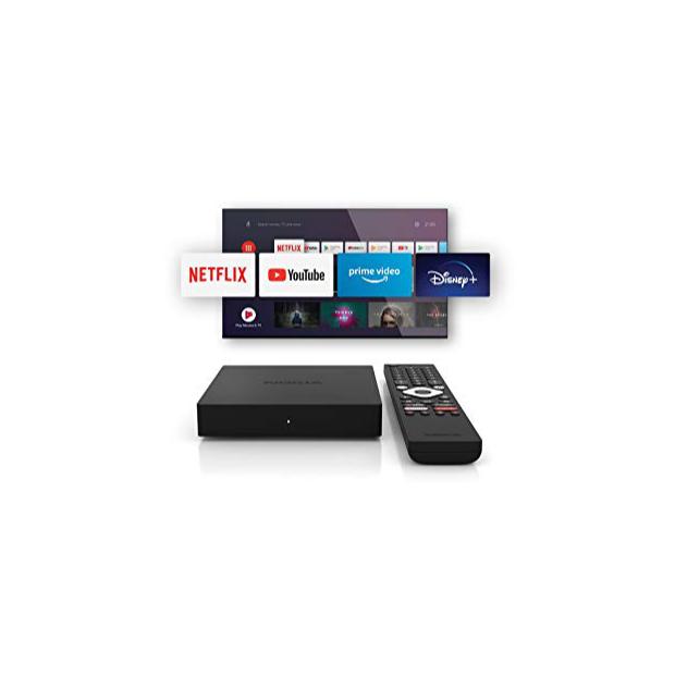 Smart TV con spotify