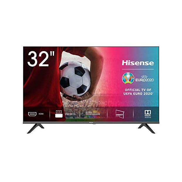 Televisores 32 pulgadas Hisense