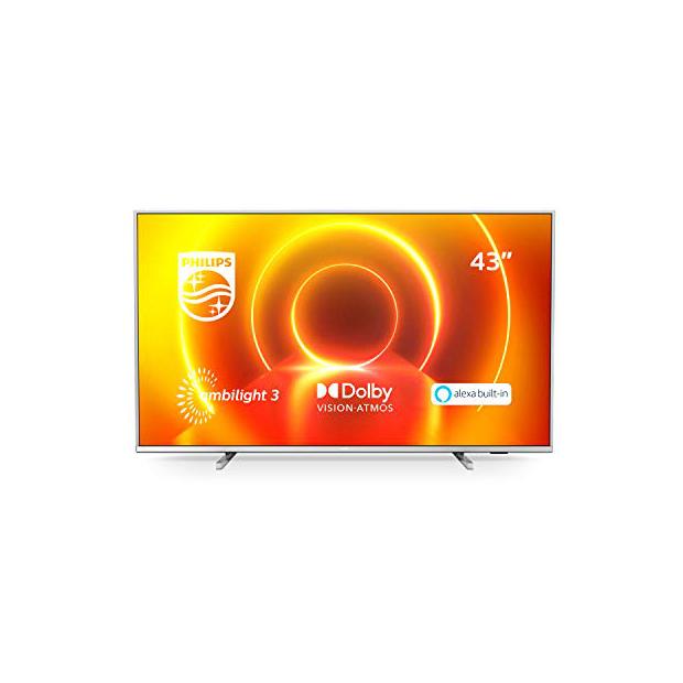 Televisores 40 pulgadas Philips