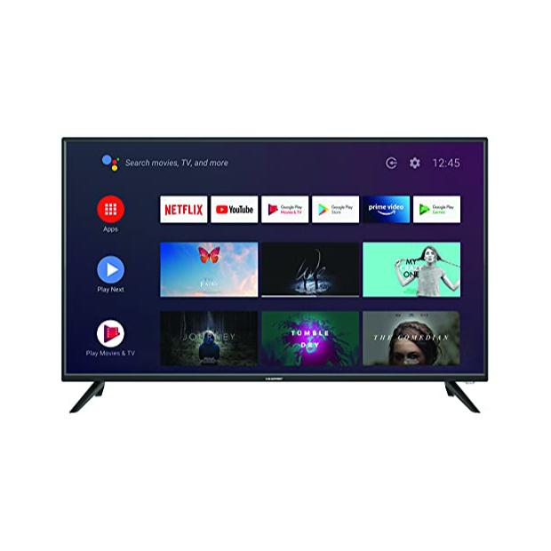 Televisores 40 pulgadas con Android tv