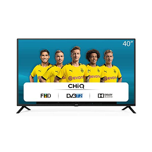 Televisores 40 pulgadas no smart tv