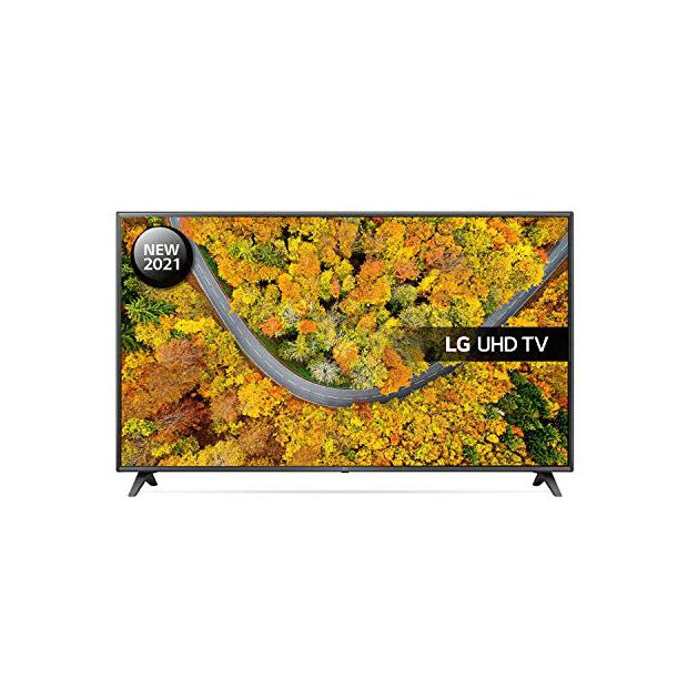Televisores 43 pulgadas 4k LG