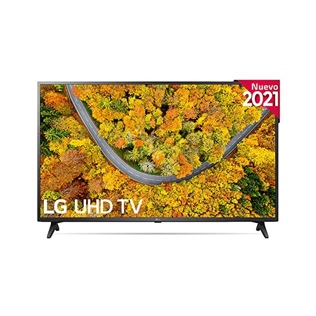 Televisores 4k LG