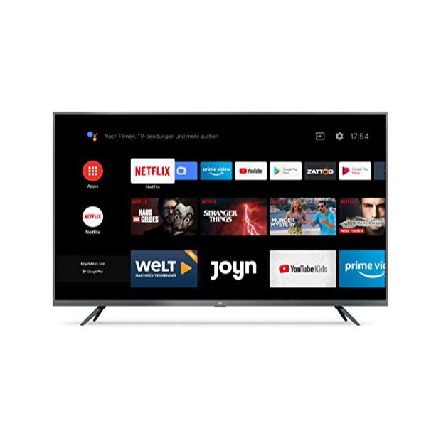 Televisores 4k Xiaomi