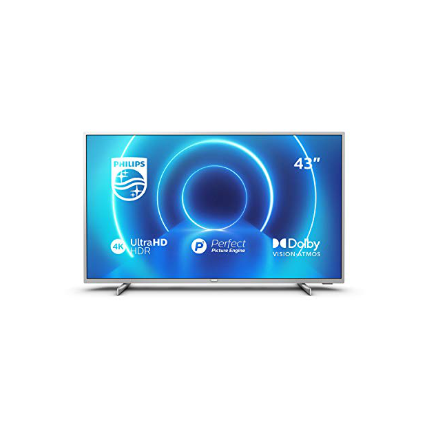 Televisores 4k hdr