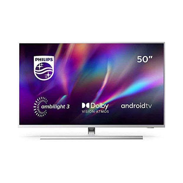 Televisores 50 pulgadas Philips
