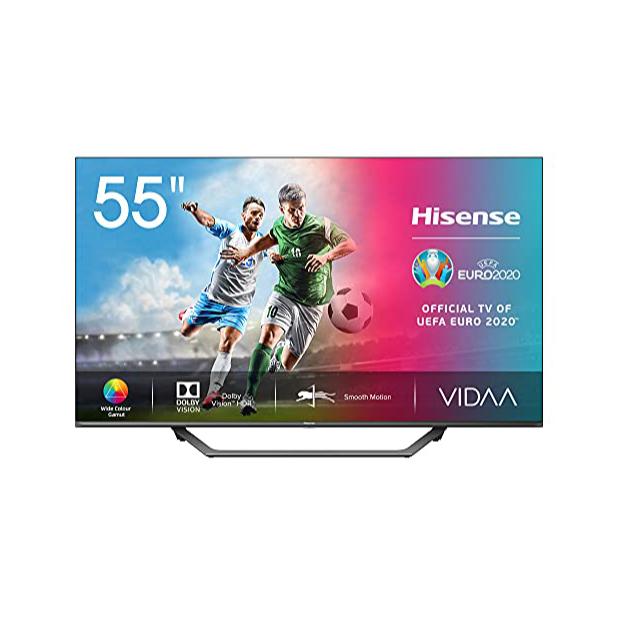 Televisores 55 pulgadas Hisense