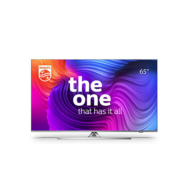 Televisores 65 pulgadas con Android tv